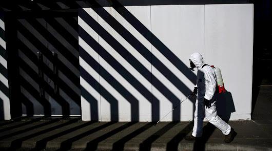 España suma su segundo día sin fallecidos.