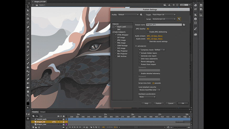 tai Adobe Animate CC
