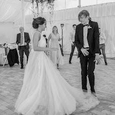 Wedding photographer Ekaterina Dyachenko (dyachenkokatya). Photo of 18.01.2018