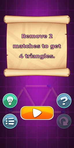 Matches Puzzle Game 1.22 screenshots 5