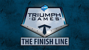 The Power Triumph Games: The Finish Line thumbnail