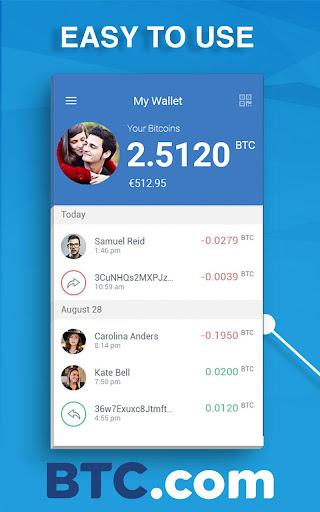 Btc Com Bitcoin Wallet Aso Report And App Store Data