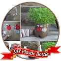 DIY Plastic Bottle icon
