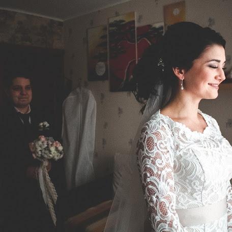 Свадебный фотограф Рита Савенкова (RitaSav). Фотография от 11.03.2018