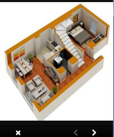 Best simple house plans android apps on google play for Best simple house designs