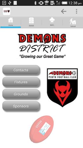Demons District
