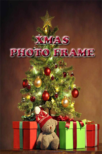 Christmas Photo Frames, Cards & Stickers 2018 - náhled