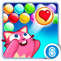 Bubble Mania: Valentines Day icon
