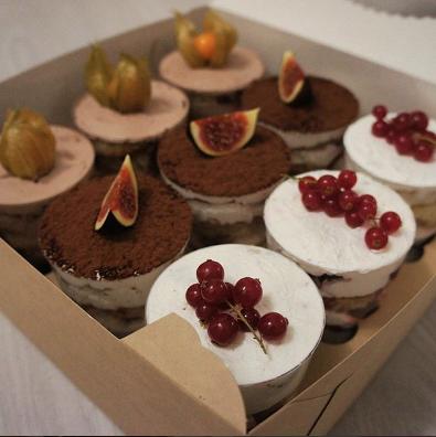 Мастерская вкуса Victoria Cakes в Самаре