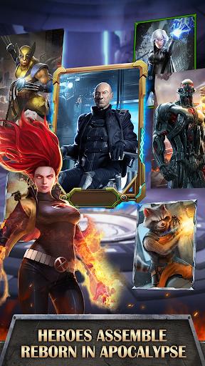 Mutants War: Heroes vs Zombies MMOSLG apktram screenshots 8