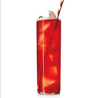 Apple-Berry Shrub