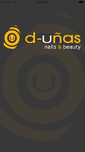 d-uñas MX- screenshot thumbnail