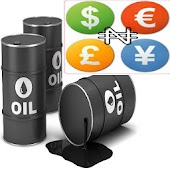 Crude Oil Prices & News