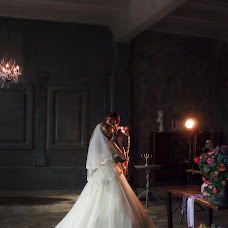 Wedding photographer Anastasiya Sysueva (Stew). Photo of 31.07.2019