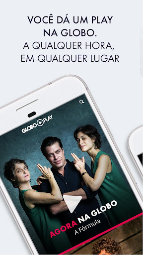 Globo Play  screenshots 1