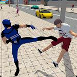Superhero Fatal Battle