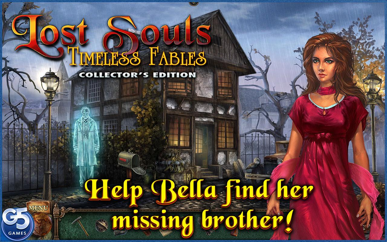 Lost Souls 2: Timeless Fables- screenshot