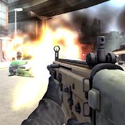 Dead Zombie Battle : Zombie Defense Warfare 1.414 MOD APK