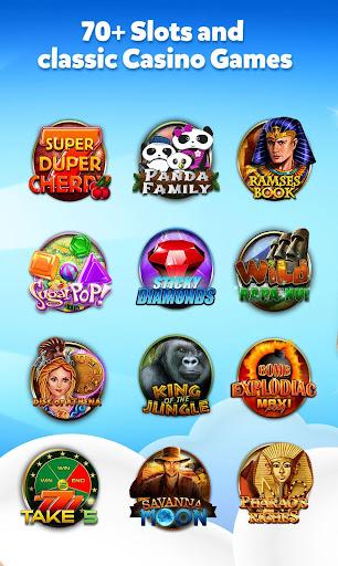 Vera Vegas - Huuuge Casino Jackpot & slot machines 4.7.40 screenshots 2