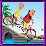 Motu Patlu Cycling Adventure