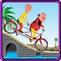 Motu Patlu Cycling Adventure icon