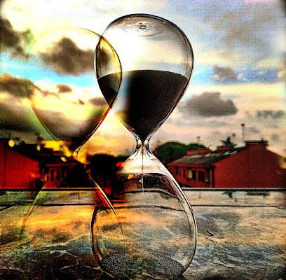 Il tempo di jessica_ammaturo