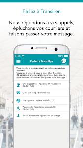 mon Transilien screenshot 3