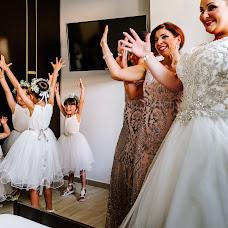 Bryllupsfotograf Giuseppe maria Gargano (gargano). Bilde av 15.07.2019