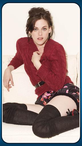 Kristen Stewart HD Wallpapers 1.0 screenshots 5
