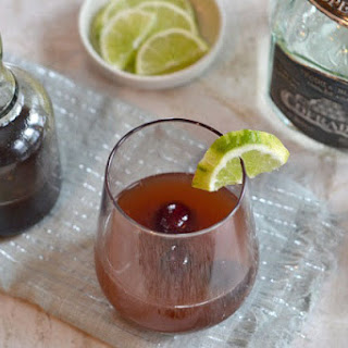 Cherry Tequila Recipes