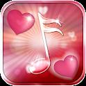 Romantic Ringtones icon