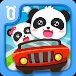 Baby Panda Car Racing 8.36.00.06
