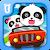Baby Panda Car Racing file APK for Gaming PC/PS3/PS4 Smart TV