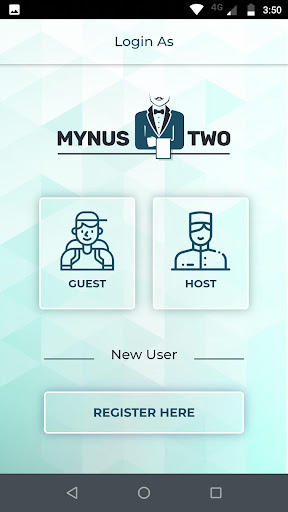 Screenshot for MynusTwo in United States Play Store