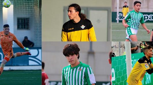 El orgullo de defender al Real Betis