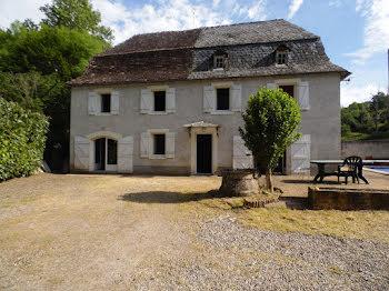 maison à Altillac (19)