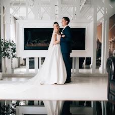 Wedding photographer Ivan Kancheshin (IvanKancheshin). Photo of 03.11.2017