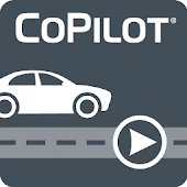 Tải Game CoPilot GPS