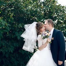 Wedding photographer Lesya Frolenkova (Lesyafos). Photo of 02.10.2017