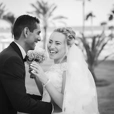 Wedding photographer Oksana Oliferovskaya (kvett). Photo of 11.09.2017