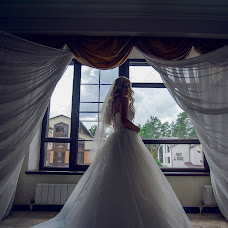 Wedding photographer Nikita Kuskov (Nikitakuskov). Photo of 30.03.2018