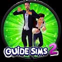 Guida per la Nuova il Sims2 icon