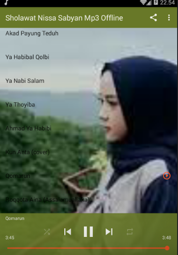 Download deen assalam nissa sabyan