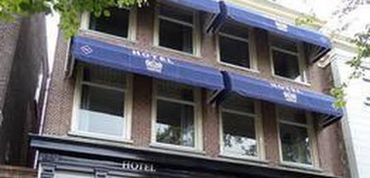 Hotel Bridges House Delft
