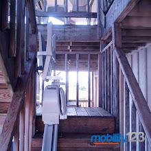 Photo: Acorn Stair Lift 120