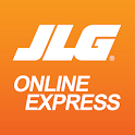 JLG Online Express Mobile icon