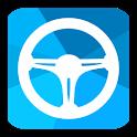Рулю.ру. Работа водителем в такси или курьером. icon