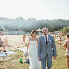 Wedding photographer Kirill Chernorubashkin (CheKV). Photo of 18.08.2018
