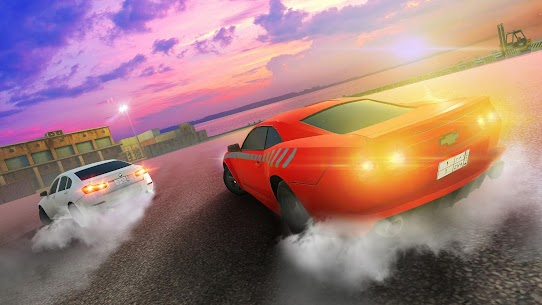 Down Shift: Online Drifting 1.2.4 APK Mod Updated 3