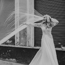 Wedding photographer Mika Alvarez (mikaalvarez). Photo of 19.07.2017